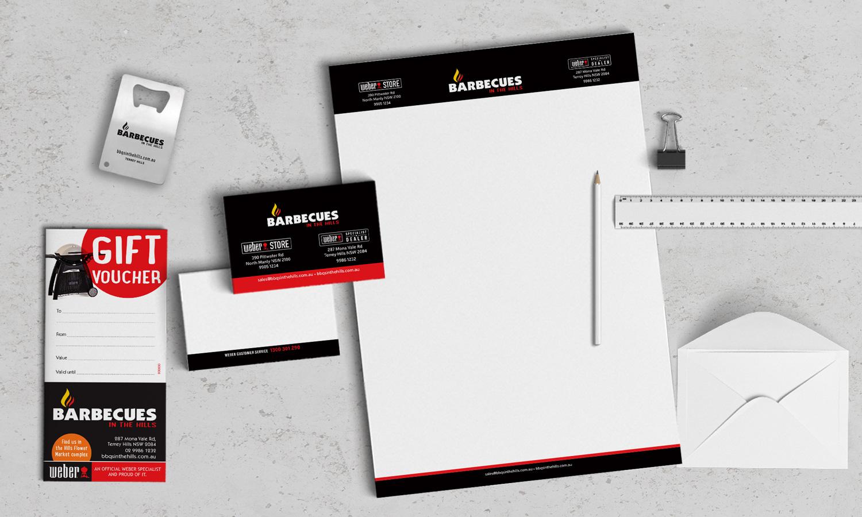 Logo Design, Business Branding, Car Wrap
